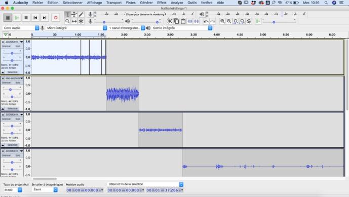 Le MAG 123 - Notre sélection de 3 logiciels de montage