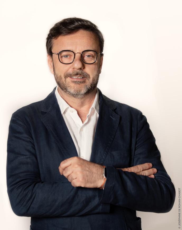 """""""Nos programmes sont uniques et nécessaires"""" a rappelé Emmanuel Rials"""