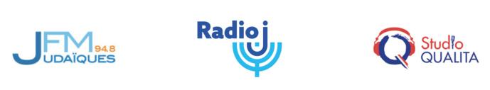 Emmanuel Rials prend la direction générale de Radio J, Judaïques FM et Studio Qualita