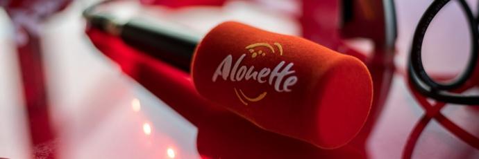 Alouette lance sa grille d'été ce 6 juillet