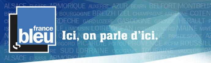 Denis Balbir sur France Bleu Lorraine à la rentrée