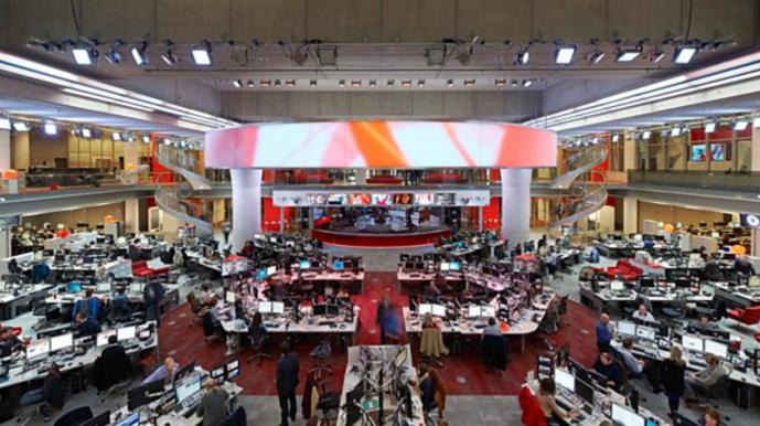 BBC News revoit (à la hausse) le nombre de licenciements