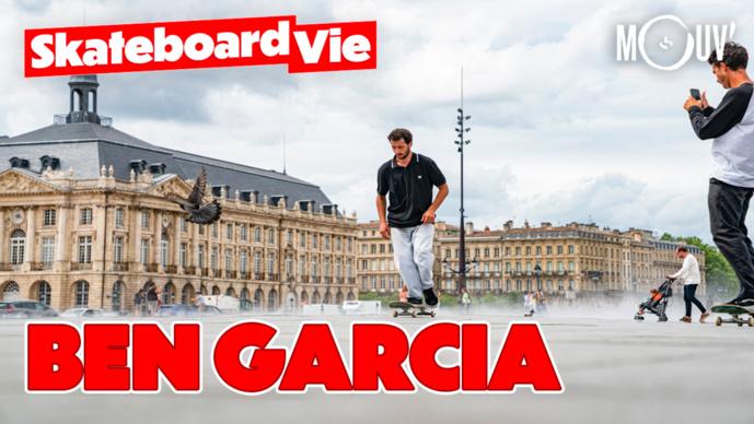 """Mouv' lance sa série vidéo """"SkateboardVie"""""""
