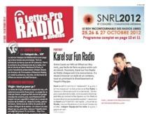 Pour télécharger le numéro spécial SNRL, cliquez sur ce lien ou sur l'image ci-dessus