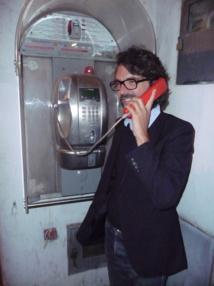 Jérôme Keff est le directeur général de BMG Production Music, qui propose 250 000 titres.