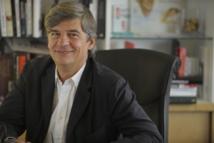 Jacques Esnous de RTL rayonne
