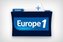 Une place gagnée pour Europe 1