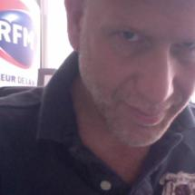 Jean-Philippe Denac - DP à RFM