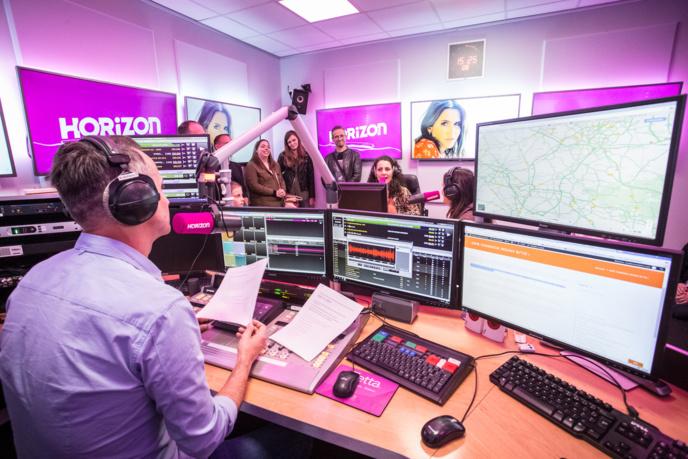 73 500 auditeurs : un nouveau record pour Horizon