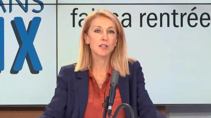 La rentrée confinée de Radio France