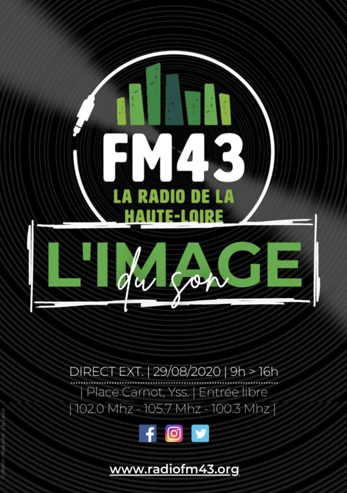 Après 27 ans d'existence, FM43 se met enfin au vert