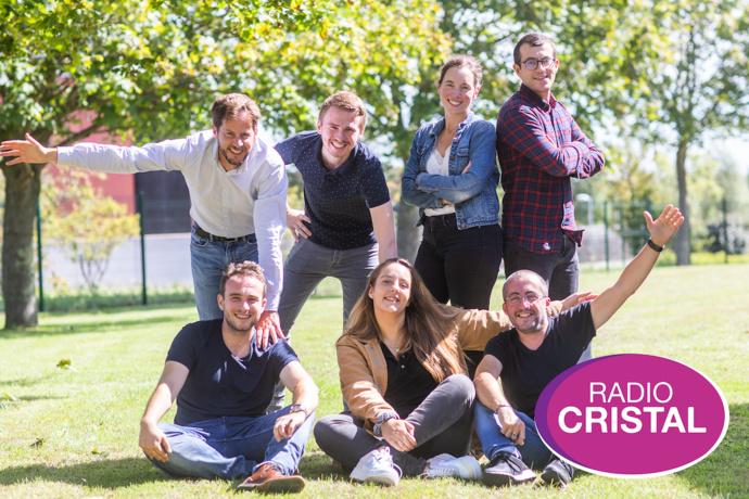Nouvelle saison et nouvelles voix sur Radio Cristal
