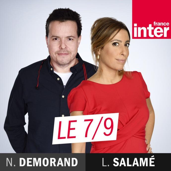 La matinale de France Inter à suivre sur la plateforme Molotov