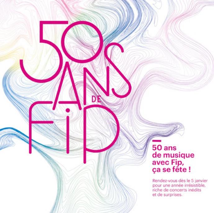 FIP va bientôt fêter ses 50 ans