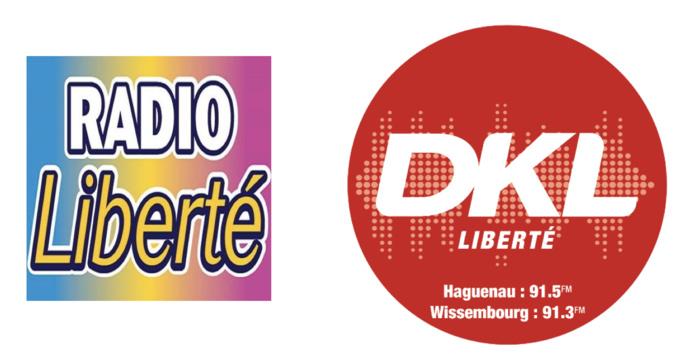 Radio Libérté devient DKL Liberté
