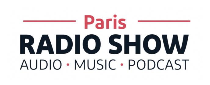 La nouvelle identité du Salon de la Radio et de l'Audio Digital