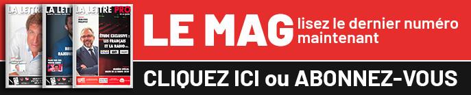 Le MAG 125 - RadioTour, c'est reparti pour cinq tours