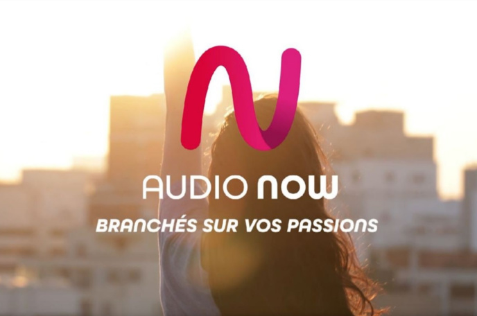 Prisma Media et Le Groupe M6 lancent Audio Now, leur plateforme commune de podcasts