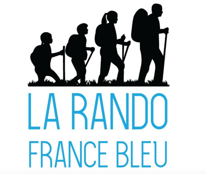 La Rando France Bleu, c'est ce week-end