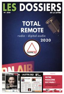"""""""Total Remote"""" un nouvel hors-série à télécharger !"""