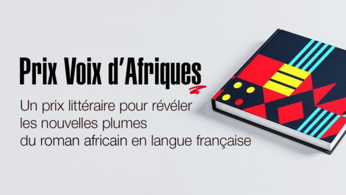 RFI a choisi le lauréat de la première édition du Prix Voix d'Afriques