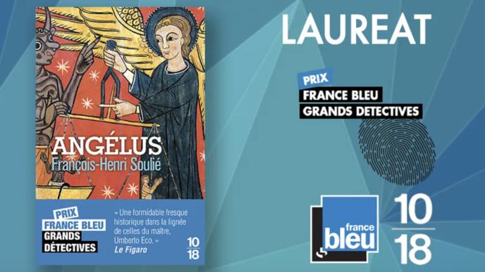 France Bleu dévoile le nom du lauréat du premier Prix Grands Détectives