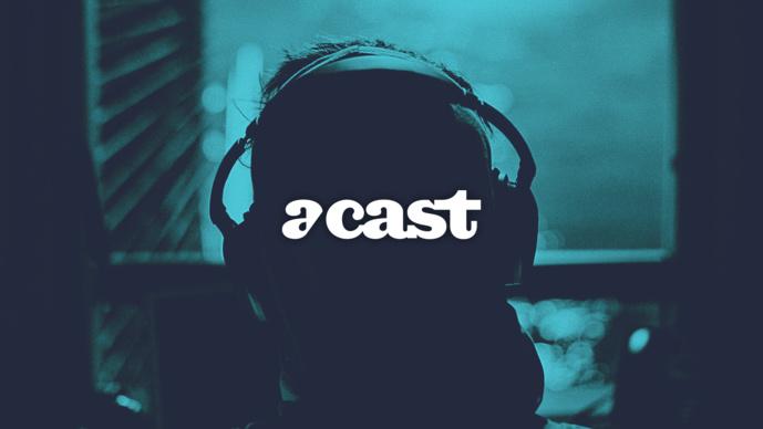 Acast s'impose sur le marché du podcast natif avec 70% des reversements publicitaires