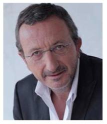 Jacques Expert nouveau DP de RTL