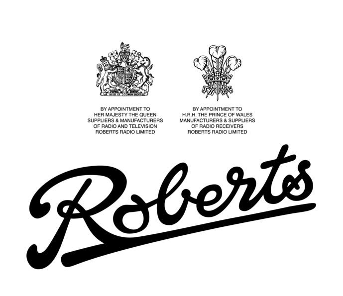 Nouvelle identité pour Roberts Radio