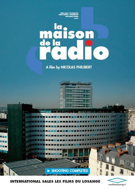 Un doc sur la radio