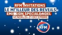 RFM invite ses animateurs