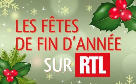 RTL mise sur le Père Noël