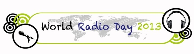 World Radio Day avec le salon Le RADIO