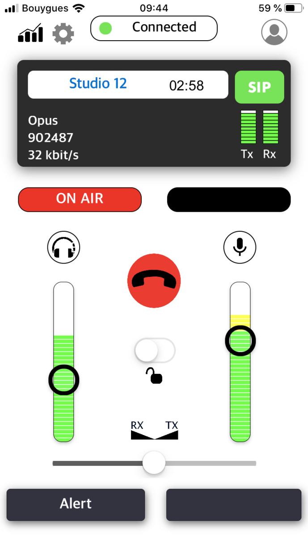 Total Remote - Faire de la radio en nomade avec une qualité studio
