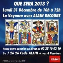 2013 : astrologie et voyance