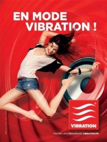 Vibration au… bureau