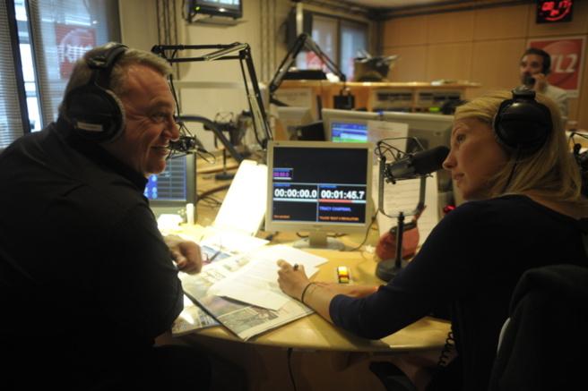 Christophe Nicolas et Agathe Lecaron en direct de Morzine Avoriaz le 1er février dès 6h