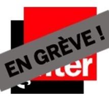 France Inter toujours en grève