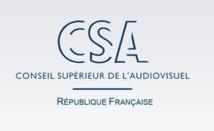 Amende et mises en garde du CSA
