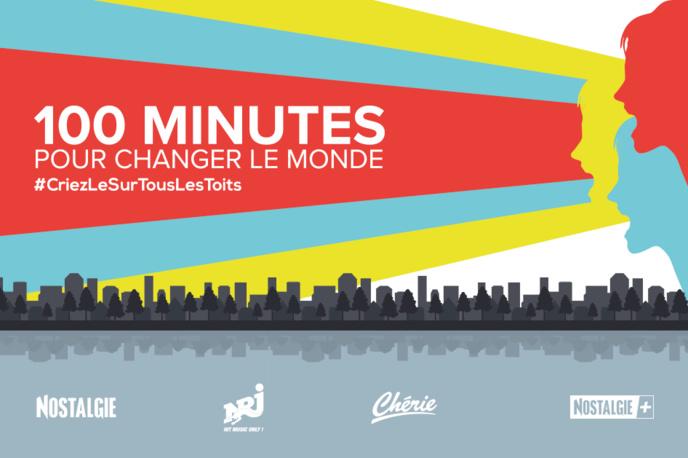 """NGroup annonce les gagnants des """"100 minutes pour changer le monde"""""""