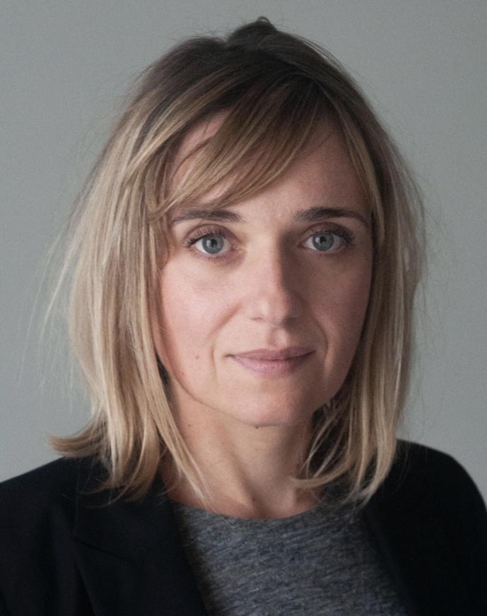 Elsa Comby nommée Secrétaire générale adjointe © Martin Tronquart