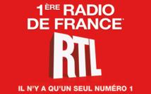 RTL : première radio de France