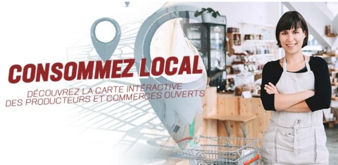 "RTS incite ses auditeurs à ""consommer local"""