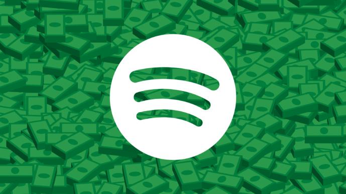Podcasts sur Spotify : vers un abonnement payant ?