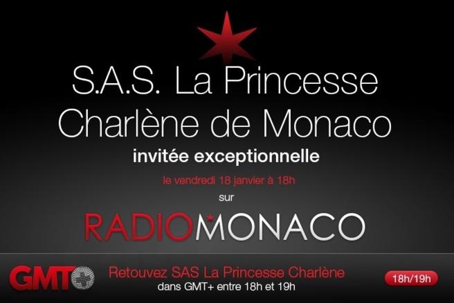 La radio des Princesses