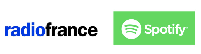 Radio France et Spotify signent un accord de partenariat