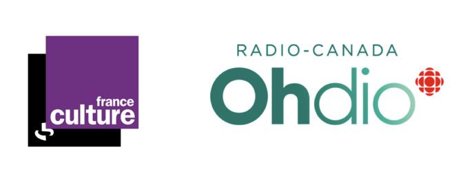 Un podcast original coproduit par Radio-Canada et France Culture
