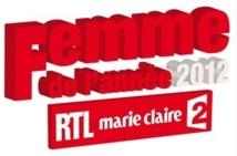 RTL cherche la Femme de l'Année