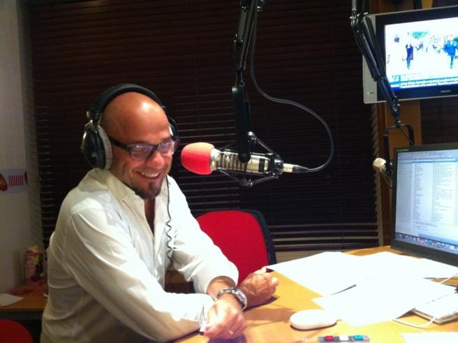 """Bob Bellanca promet de dire """"Toute la vérité"""" chaque soir de 21h à minuit sur Ado FM"""