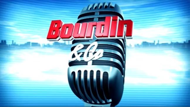RMC Découverte diffuse Bourdin